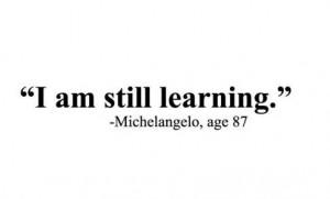1. Learn