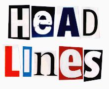 10. Make an Eye Catching Headline