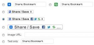 4. Lockerz Share Button