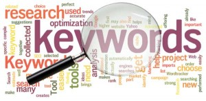 1 Focus on Top Keywords