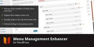 10 Menu Management Enhancer