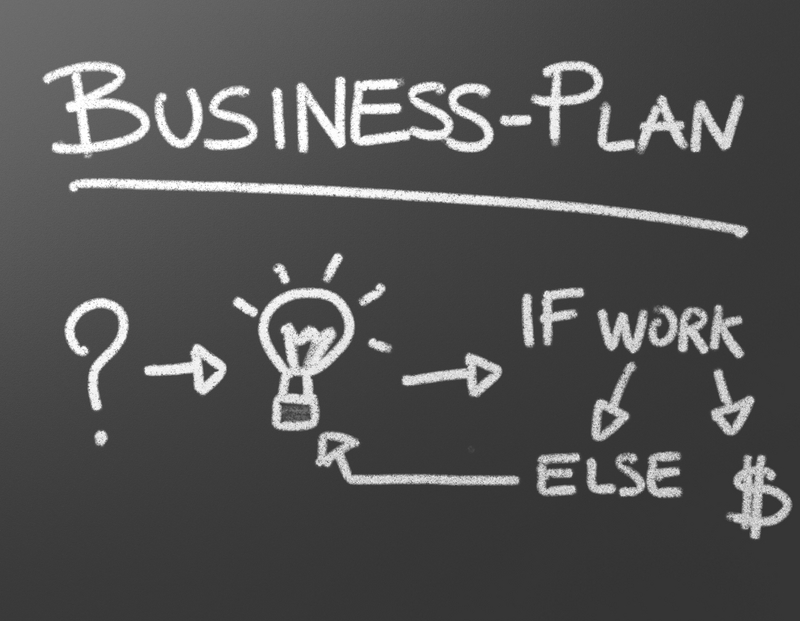 10 Plan for the Best Business Approach