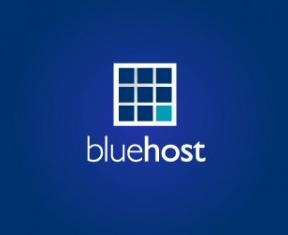 10. BlueHost
