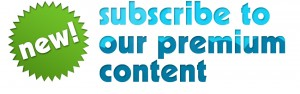 3. Premium Content from your Host Site