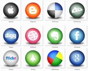 5 Orb Social Media