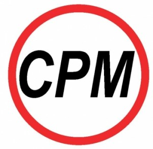 6. CPM (Cost Per Thousand)