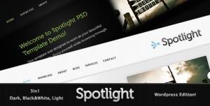 8 Spotlight