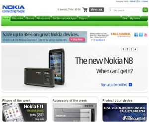 9 Nokia