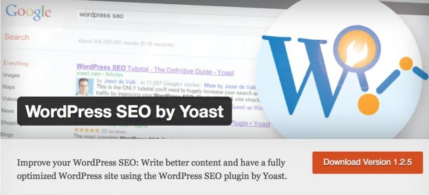 10. WordPress SEO