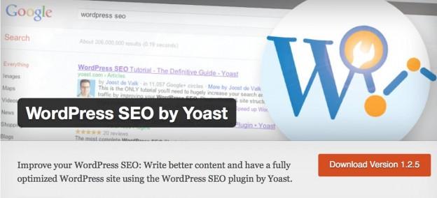 10. WordPress SEO