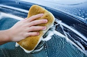 4. Wash Cars