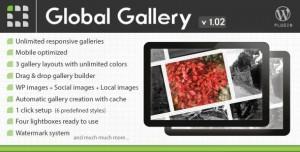 5. Global Gallery