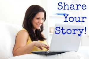 5. Share Stories
