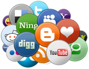 6. Visit Social Bookmarking Sites