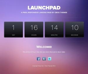 8. LaunchPad