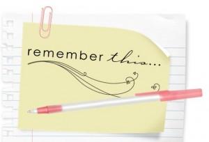 8. Make It Short and Memorable