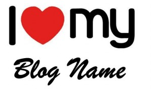 1 Clever Blog Names