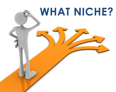10.Select a lucrative niche for your website