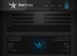 4 StarBlaze