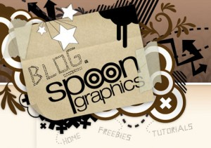 7 Blog.SpoonGraphics