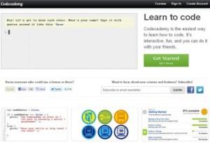 7 Codecademy