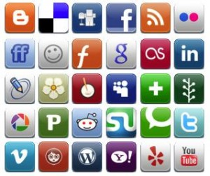 7. Make use of social bookmarking websites
