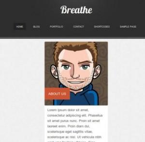 8 Breathe