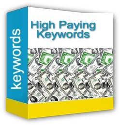 9.Create webpages that are rich in high-paying keywords