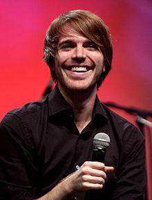 1 Shane Dawson