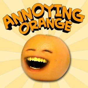 2 The Annoying Orange