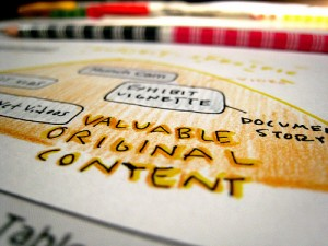 2. Make Your Content Original