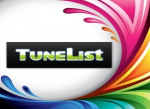 6. TuneList