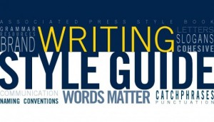 7. Develop a Good Writing Style That You Must Stick with