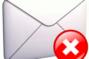 Email Roadblocks