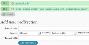 3. Redirection Ensuring the Integrity of your Content