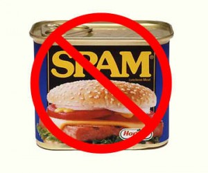 3. Tweet a lot but never like you're spamming