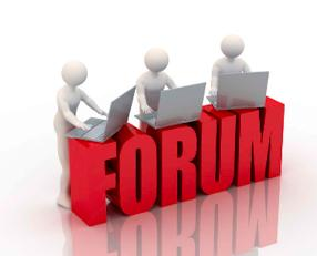 5. Build forums or comment posting