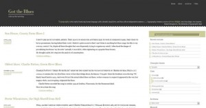 5. Typogriph WordPress Theme