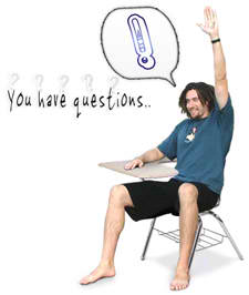 7. Keep Asking Questions