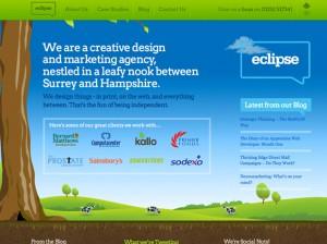 9. Eclipse Creative