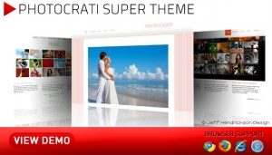 Photocrati – WordPress Photography Themes Pack