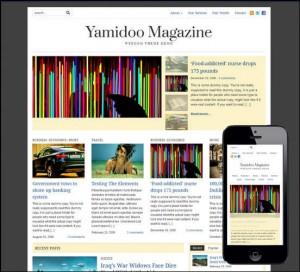 Yamidoo Magazine