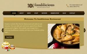 Foodilicious