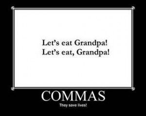 2 Know the rules of grammar