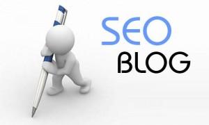 2. SEO Blogger