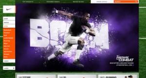 3 Nike
