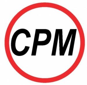 6. CPM (Cost Per Thousand)