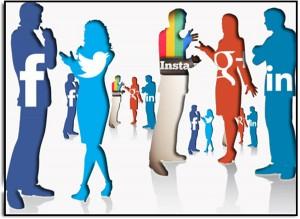 7 Utilize Social Media