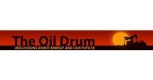 7.The Oil Drum