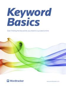 8. Pick up Keyword Basics